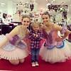 Ballerina Beauties
