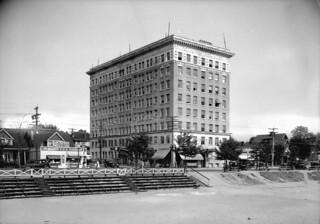 Sylvia Court 1936