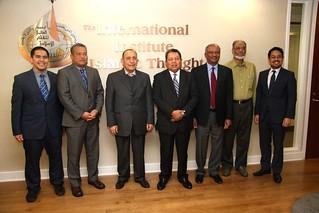 Malaysian Delegation