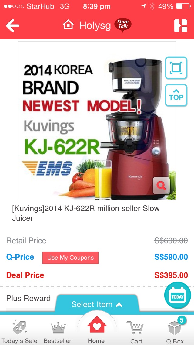 Slow Juicer Best Denki : Top @Kew Drive - Page 30 - Reno t-Blog Chat - Condo ...