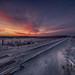 Winter Rails 807814 by IanDMcGregor