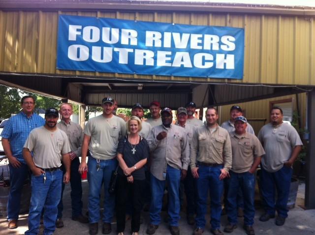 UW Four Rivers