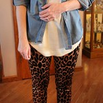Leggings-McCalls 6173