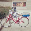 The next big #bikedc trend is #artneuring where you visit seven different art galleries by bike