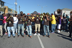 273 Da Truth Brass Band
