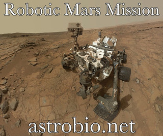 Know Robotic Mars Mission