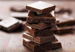 可可含量70%以上的才健康!這樣吃巧克力,甜蜜無負擔
