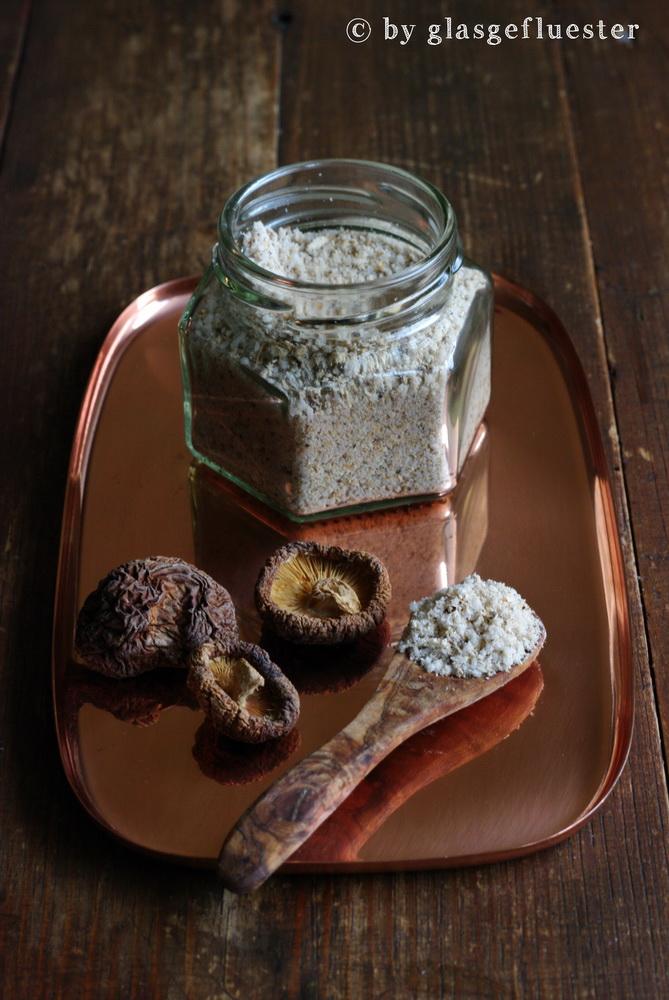 Shiitake Salz by Glasgeflüster 2 klein