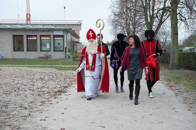 Sinterklaas @ Schakelschool