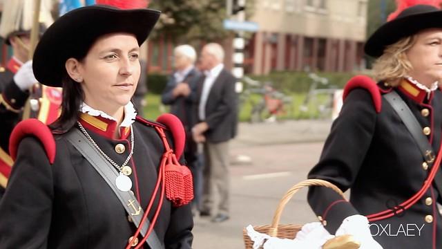 St Rosa Procession • Dutch Catholic tradition • Sittard • 3