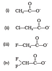 Class 11 Important Questions for Chemistry – Organic Chemistry Some