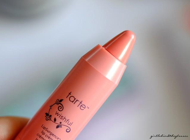 Tarte Wishful LipSurgence Lip Tint