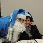 Cena di Natale a San Leolino #40