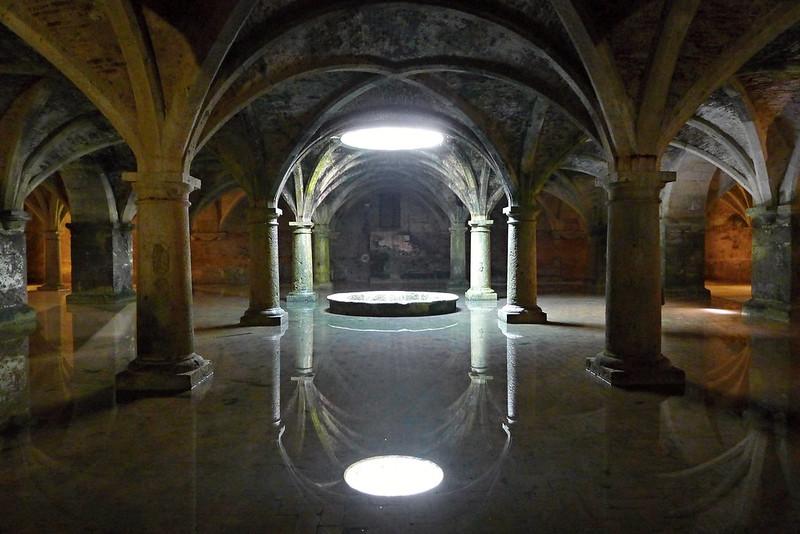 Cisternas El Yadida