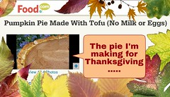328, The start of Thanksgiving plans - first with…