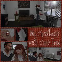 My Christmas Wish Come True
