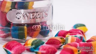 Sweets | Projekt | Tag 350