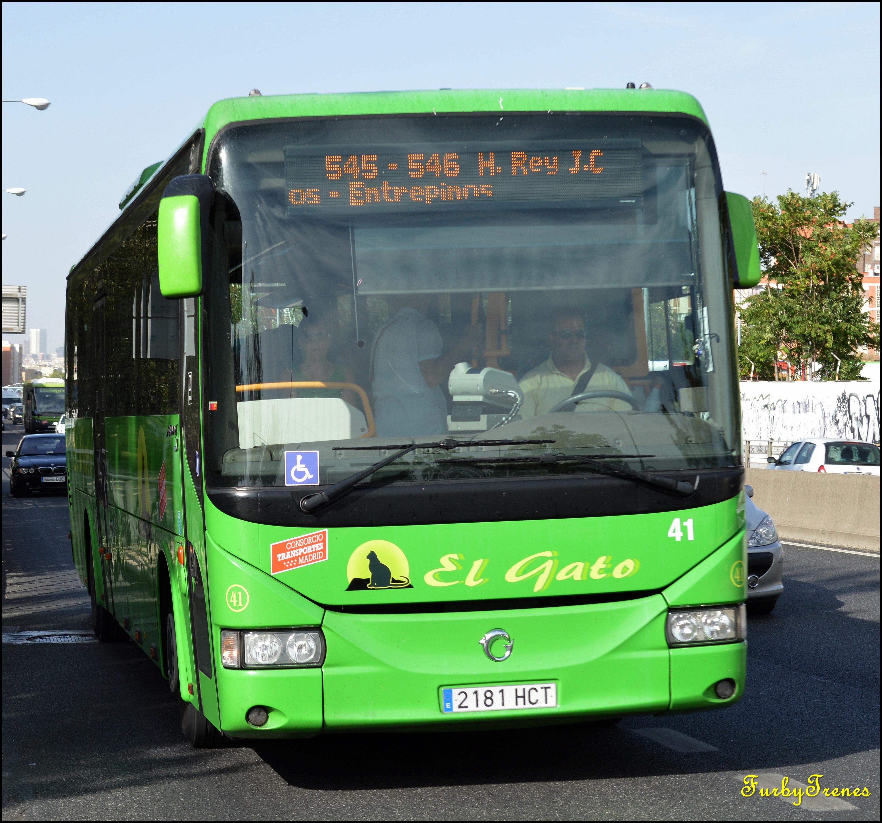 Empresa El Gato S.L 15891817630_f85fbedf4f_o