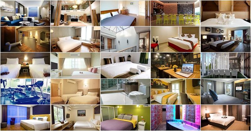 2014 曼谷飯店推薦
