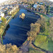 Chislehurst From Above by Dave-B2012