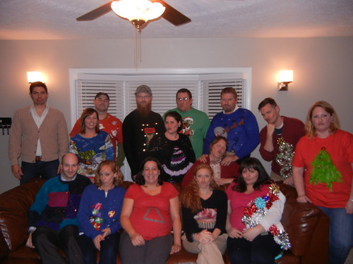 Dec 5 2014 Ugly Sweater Christmas Party (8)