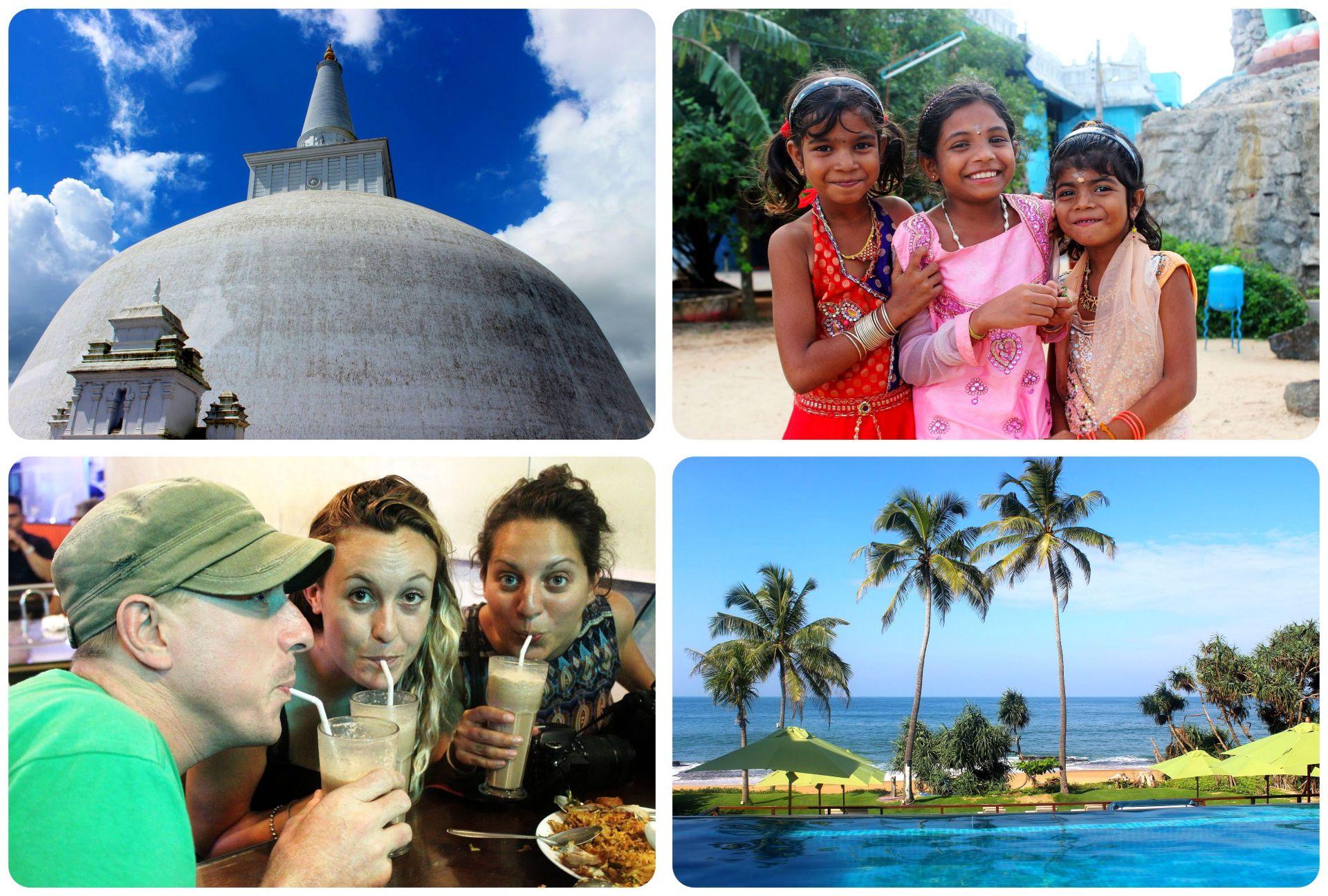 Sri Lanka December 2014