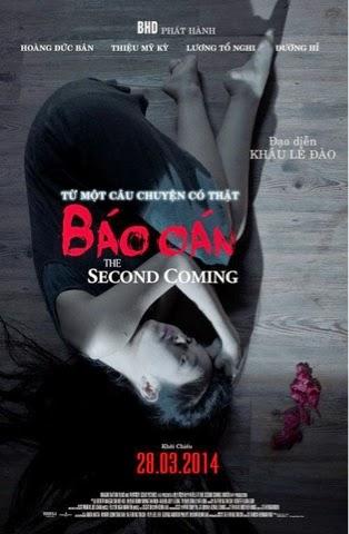 Phim Báo Oán - The Second Coming