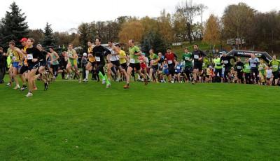 Salomon Trail Running Cup spustil výhodné registrace