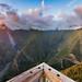 Grand-Bassin (depuis le belvédere) - île de la Réunion by LR Photographies