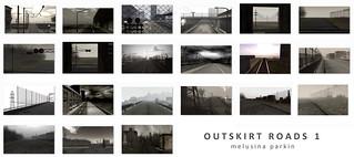 Outskirt roads series - 1