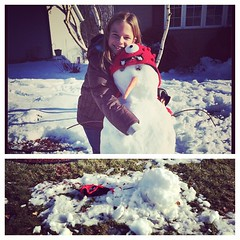 poster(0.0), photomontage(1.0), winter(1.0), snow(1.0), snowman(1.0),
