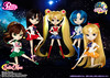 Sailor Moon x Pullip