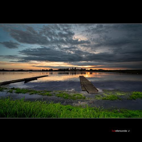 sunset lago nikon tramonto mantova mincio nikkorlenses nikondseries