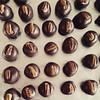 Bourbon balls!!!!!!!! #isangthat #iatealotalready #dipmyballsinit