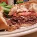 The Senator - the burger