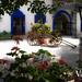 Plaza de la fuente, Hacienda Villejé, México por haciendavilleje