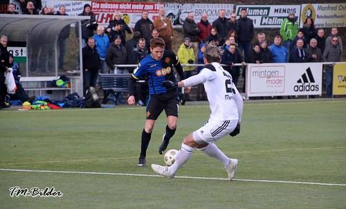 Testspielberichte: TuS Koblenz - SV Wehen Wiesbaden II 0:0 16116180238_96b885732d