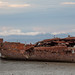 Small photo of The wreck of 'Janie Seddon'