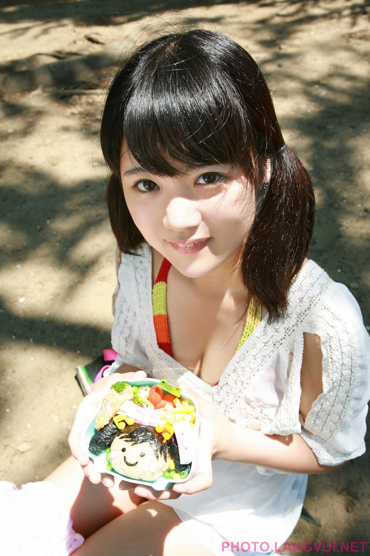 YS Web Vol 448 Hikari Agarie 1st week