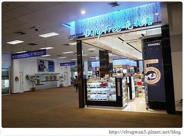 泰國-清邁-Maya百貨-Naraya-曼谷包-退稅單-退稅教學-退稅流程-機場退稅-Vat Refund-Tax Free-Tax Refund-出入境表填寫-落地簽-泰國落地簽-落地簽注意事項-泰國機場-12-407-1