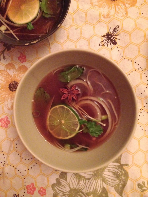 pho the second