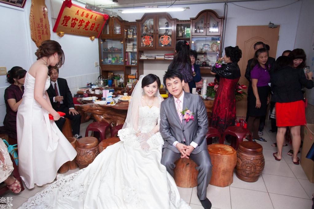 婚禮攝影-台南-銘元&韻如-結婚-X-台南商務會館-48