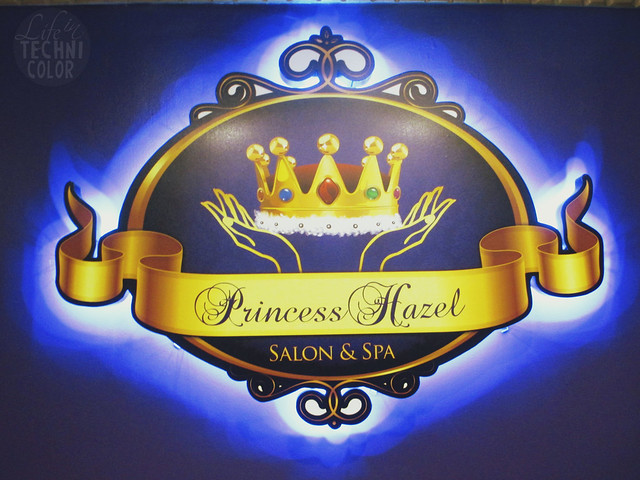 Princess Hazel Spa