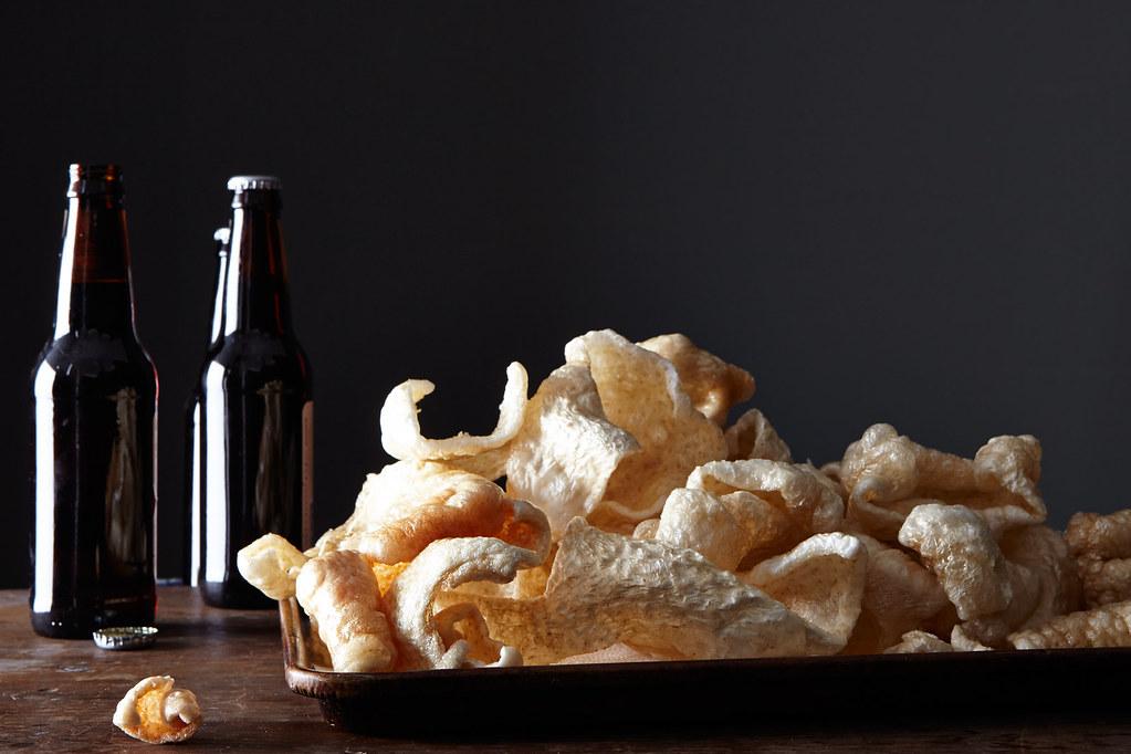 How to Make Chicharrones (Fried Pork Skin) at Home