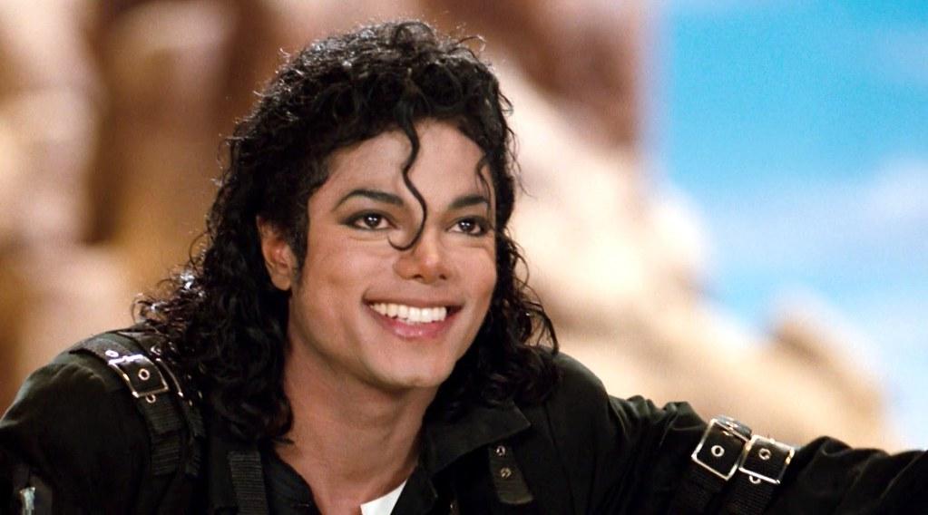 Фото | Майкл Джексон молодой и красивый