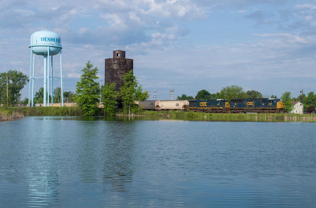 Deweyville Ohio Tripcarta