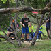 4th Annual Young At Heart Parent-Child Doubles at Flying Armadillo Disc Golf Club