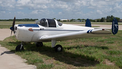 1946 ERCOUPE 415-C N99825