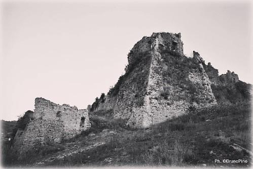 #AielloCalabro #Castello