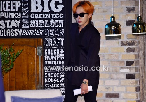 G-Dragon - Airbnb x G-Dragon - 20aug2015 - tenasia - 01